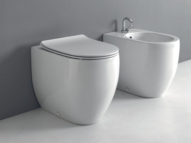 Vasca Da Bagno Kerasan : Aquatech bath tub vasche kerasan architonic